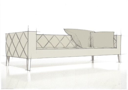 Diseño de divanoxmanagua