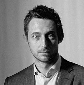 Filippo Berto CEO Berto Salotti presenta el DivanoxManagua