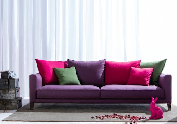 Sofá Moderno Ciak