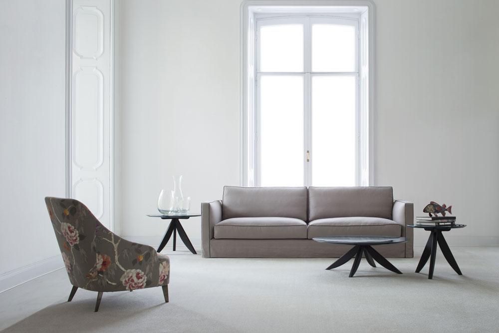 Sofá moderno Danton a medida