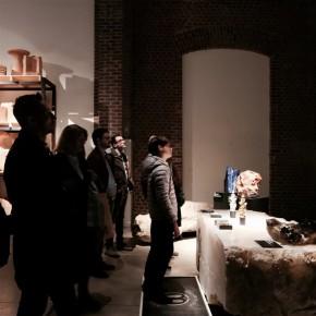 XXI Triennale Milano New Craft curatore Stefano Micelli
