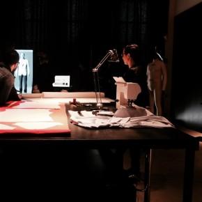 Il tavolo del Tappezziere alla xxi triennale di Milano, New Craft