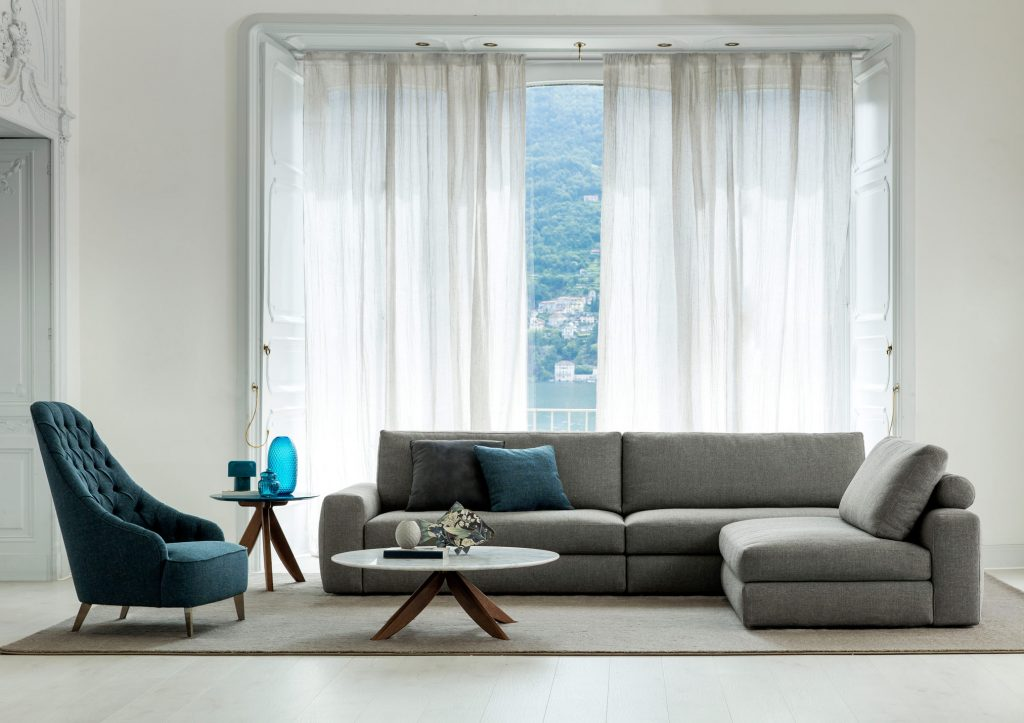modulare sofa joey made in italy