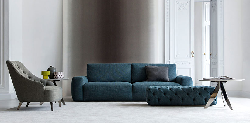 sofa asientos monocasco ohnny collection berto 2016