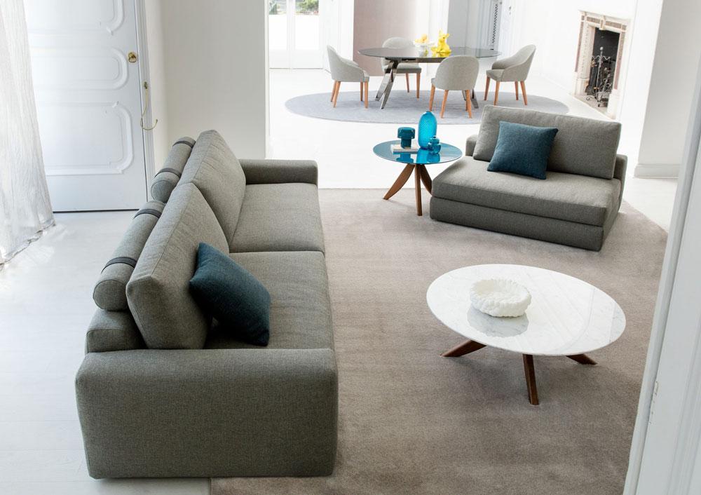 Sofa compuesto Joey