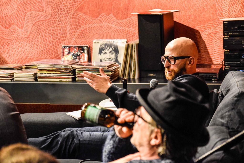 Paolo Manfredi presenta su libro LA ECONOMÍA DEL PERSONALIZADO en #bertolive