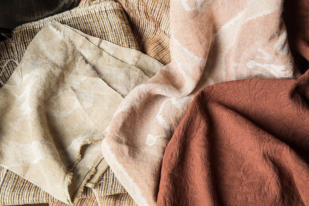 LaMadrid telas colección berto textil