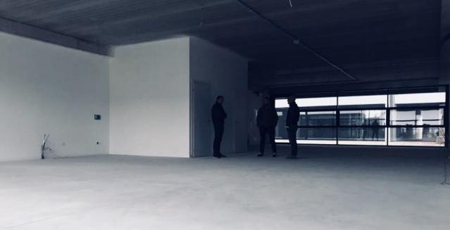 Showroom BertO a Padova
