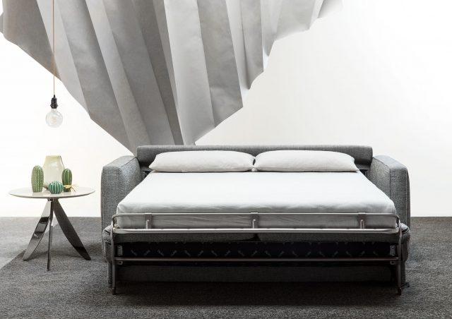 sofa cama Gulliver colochon 18 cm