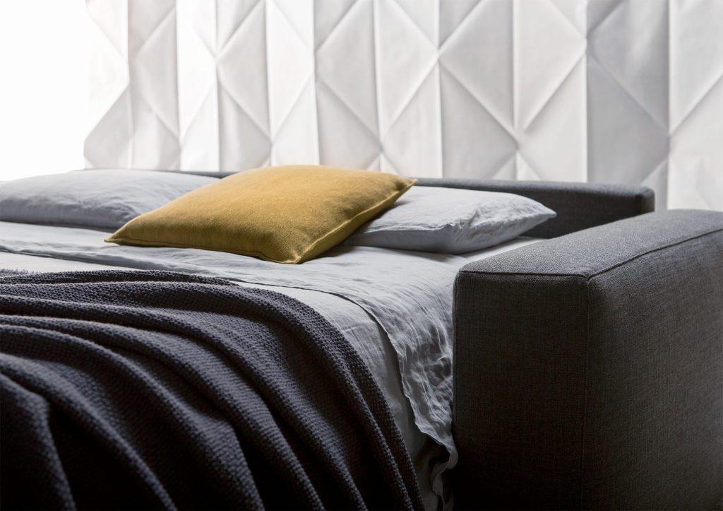 Sofa cama Passepartout berto salotti