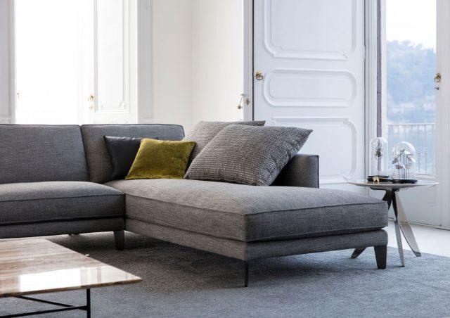 Sofa Time Break Berto Salotti