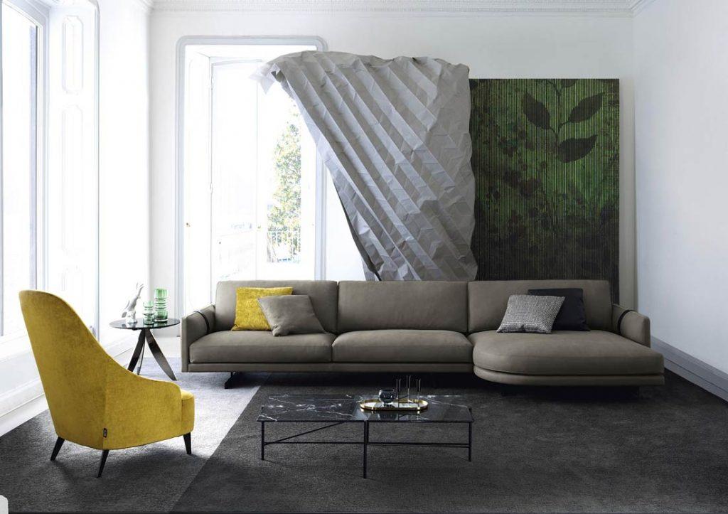 Cómo escoger el sofá de tus sueños con total seguridad