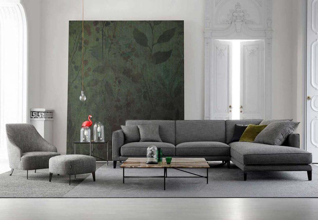 Sofá Time Break: el diseño campeón del mundo en confort