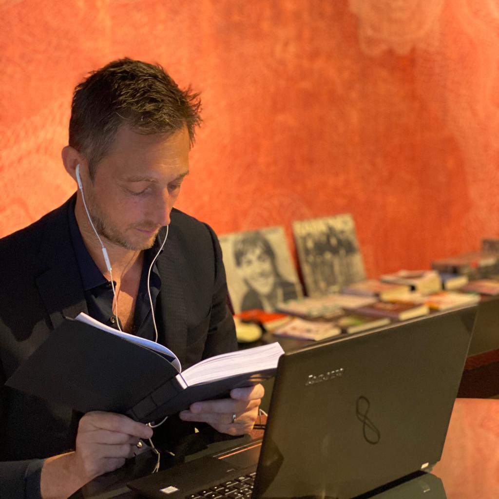 Filippo BertO responsabilidad como empresario
