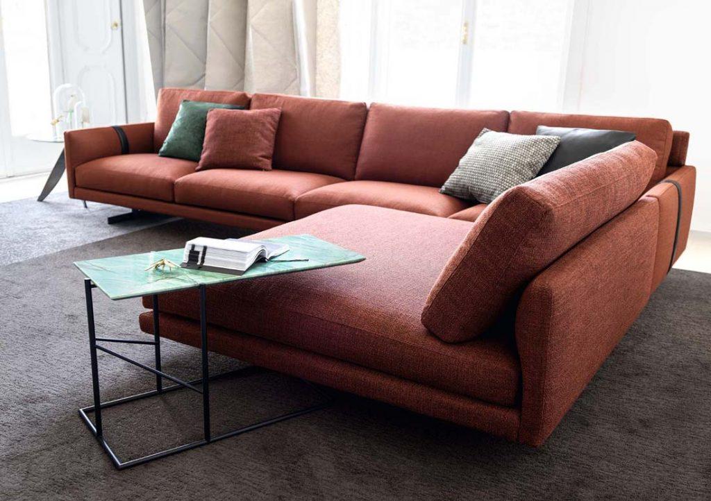 Por qué Dee Dee es el primer sofá que se adapta a tu espacio