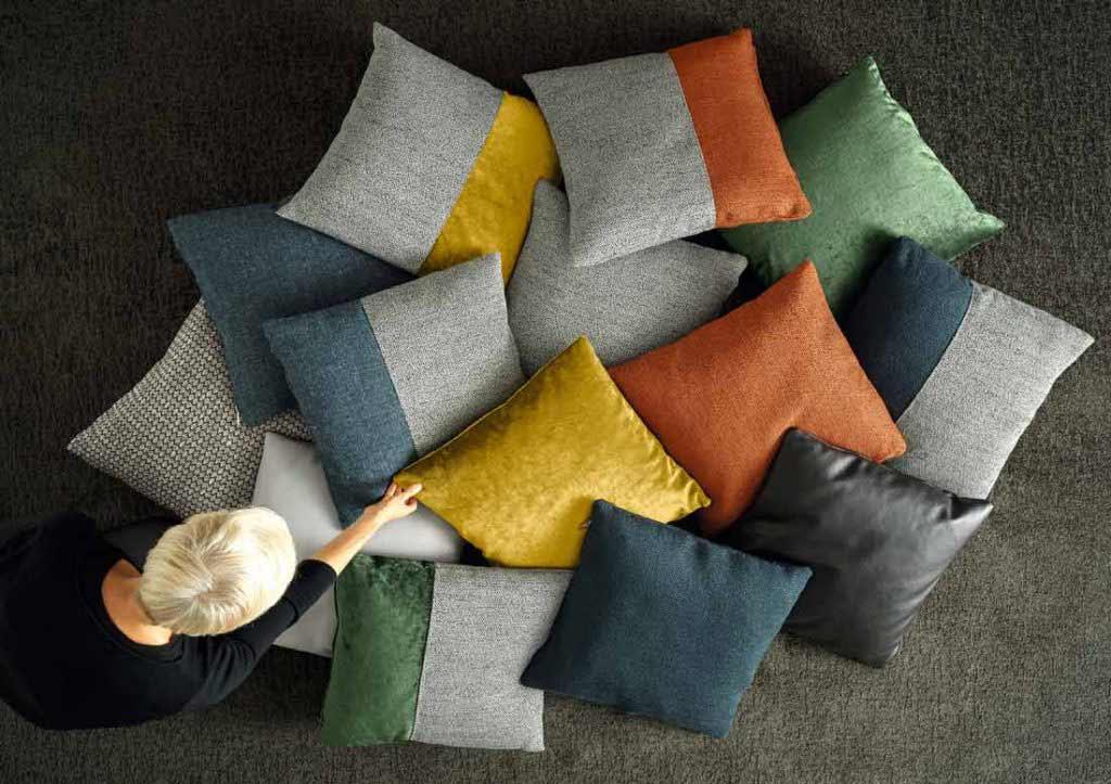 complementos de decoración berto: colección de cojines de diseño Featured image.