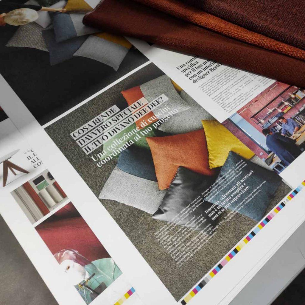 Nace BertoBillboard: la revista oficial del Dream Design Made in Meda de BertO